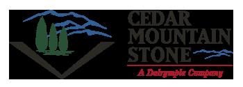 Cedar Mountain Stone